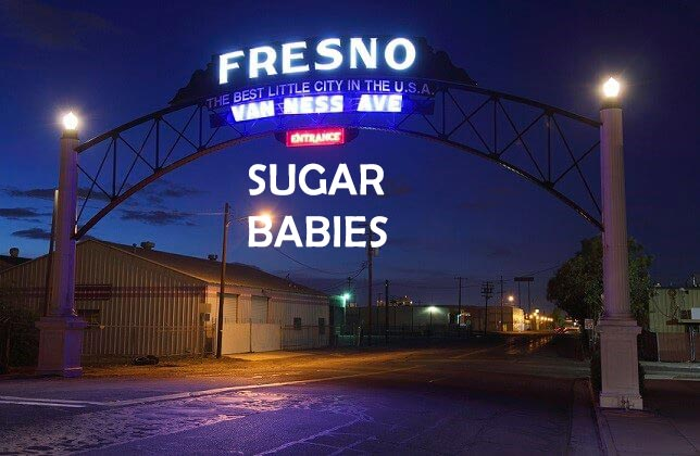 Fresno Sugar Babies Offer Variety
