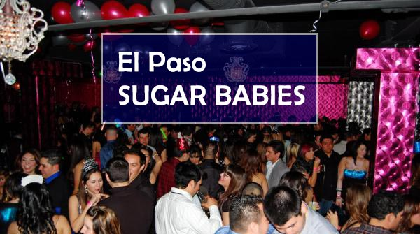 El Paso Sugar Babies offer Variety