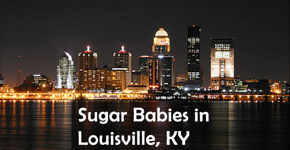 Louisville Sugar Babies Love To Receive