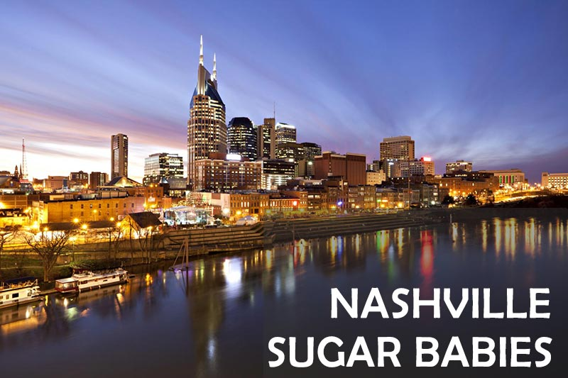The Quiet Life of Nashville Sugar Babies