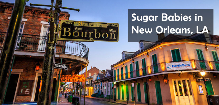 New Orleans Sugar Babies Don't Mess Around