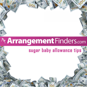 Sugar Baby Allowance