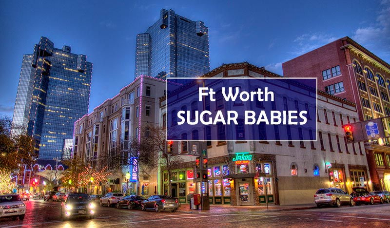 Ft Worth Sugar Babies